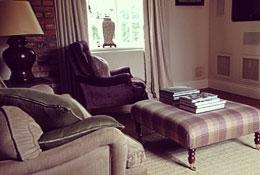 bespoke upholstered furniture
